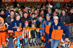 ktm-club-werksteam
