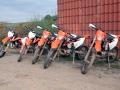 Testfuhrpark_KTM