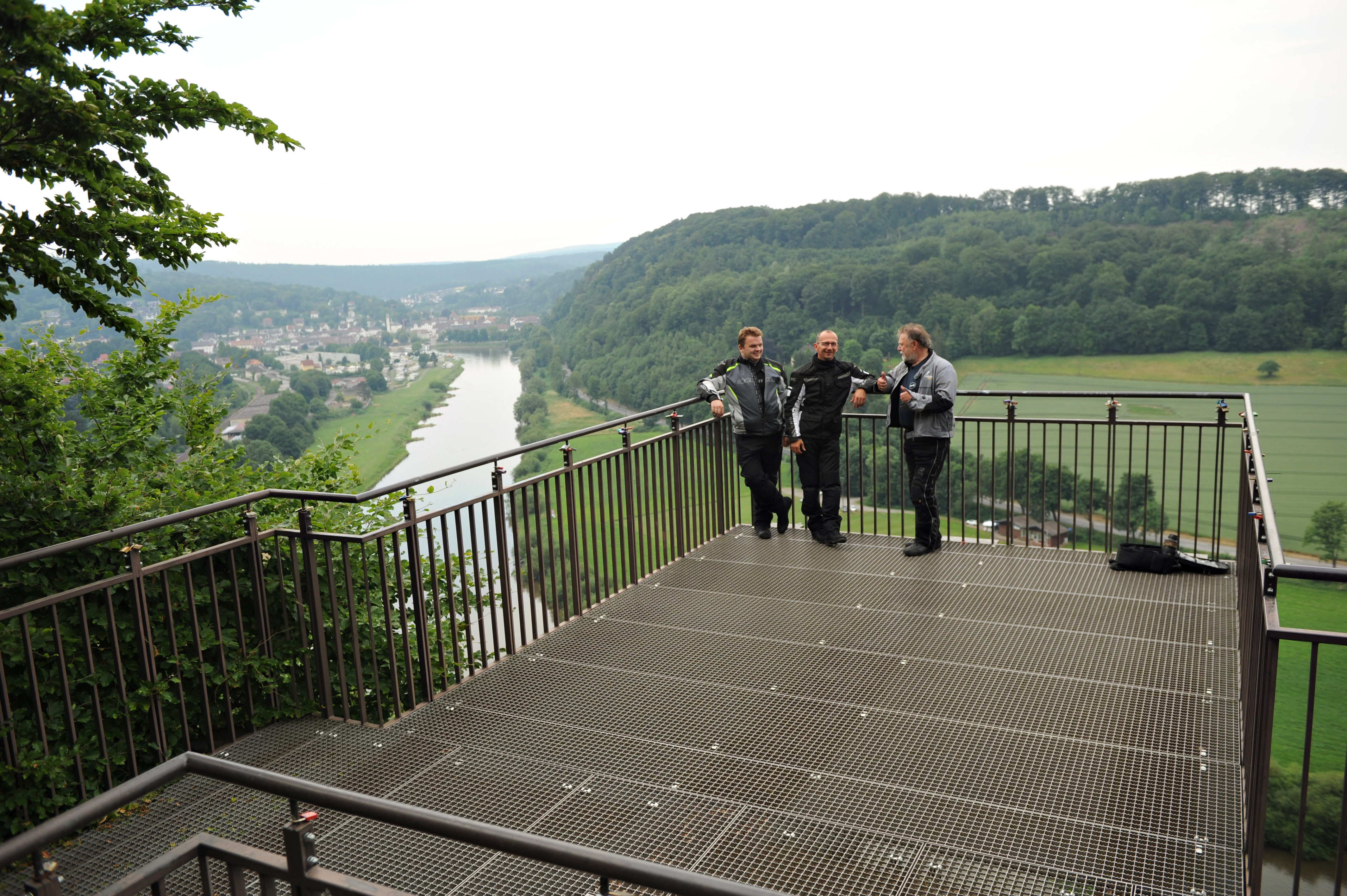 Weserwalk